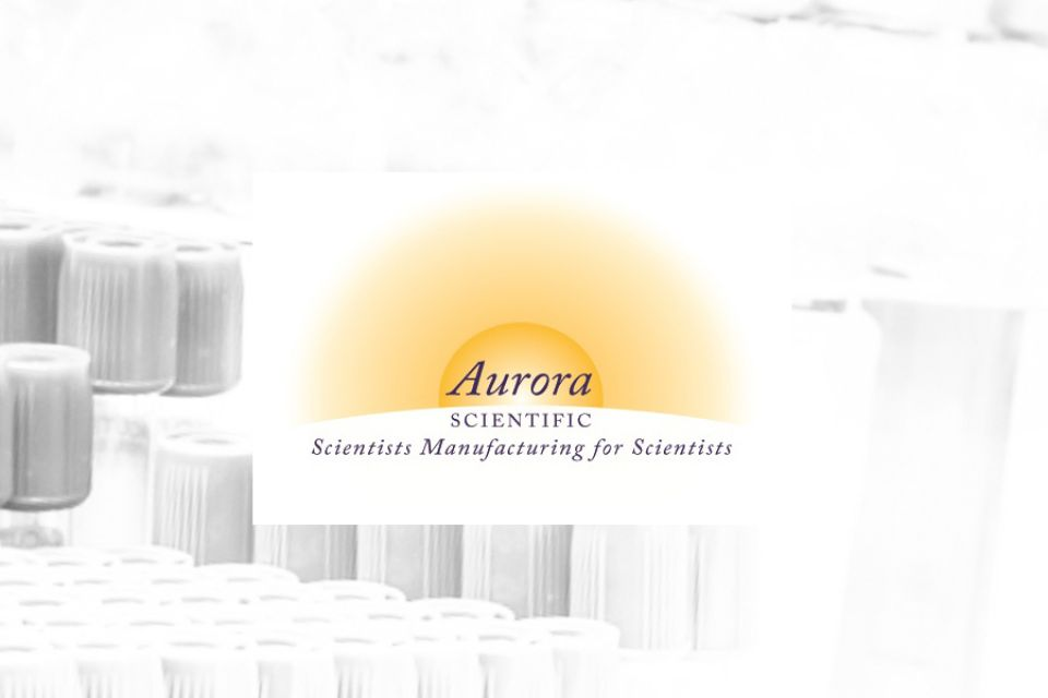 Aurora Scientific Logo