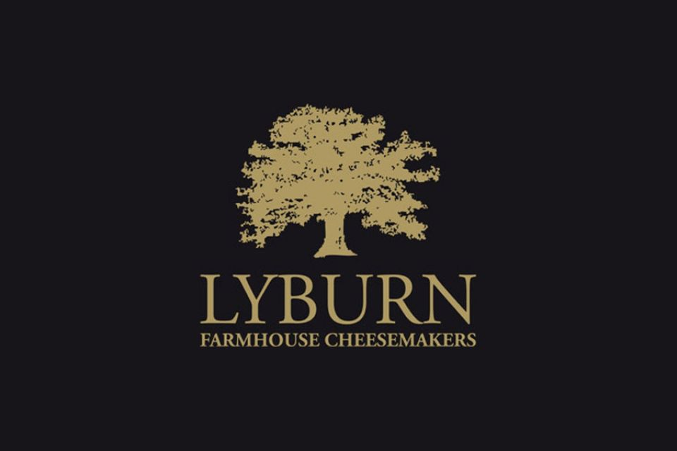 Lyburn Cheesemakers Logo
